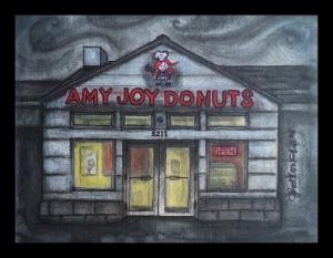Amy Joy